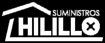 logotipo suministros hilillo