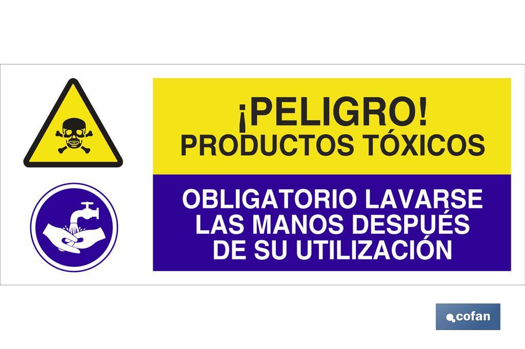 Combinada peligro/obligación