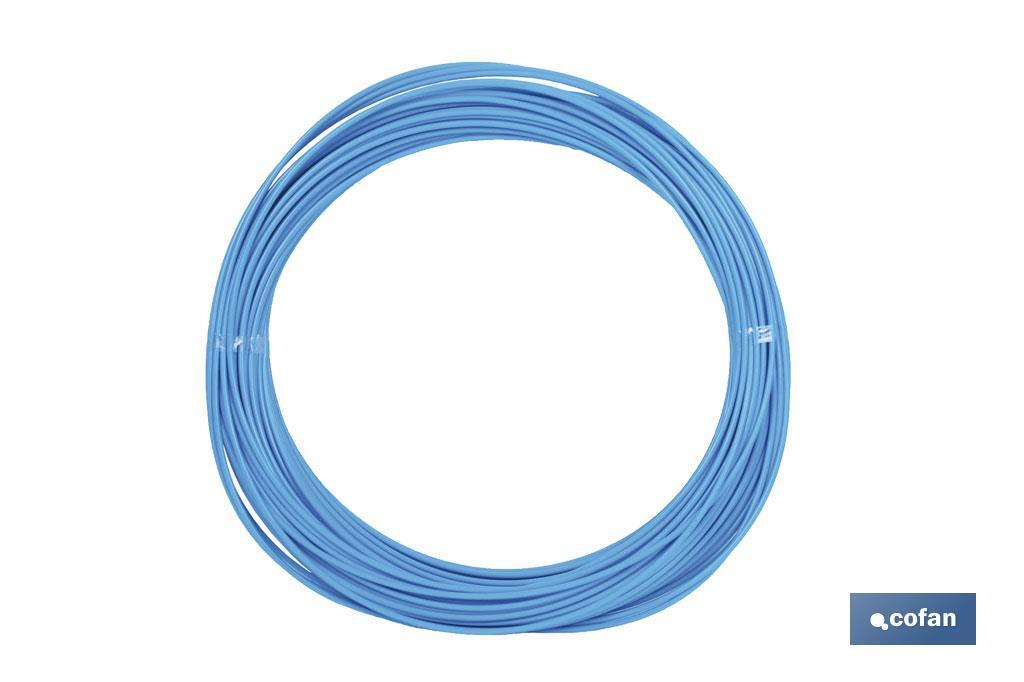 DIN 73378 (P.A.12) Azul