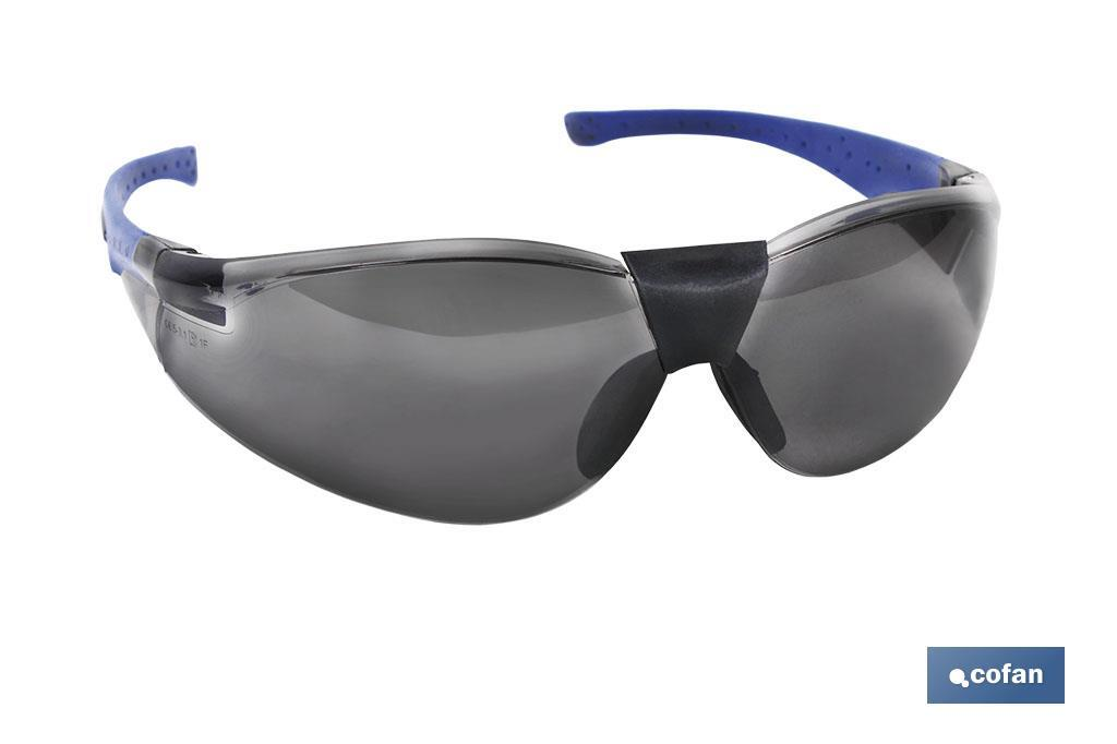 Gafas Mod. Blue Elastic