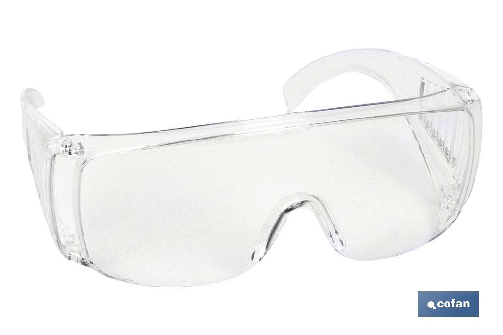 Gafas Seguridad Typical