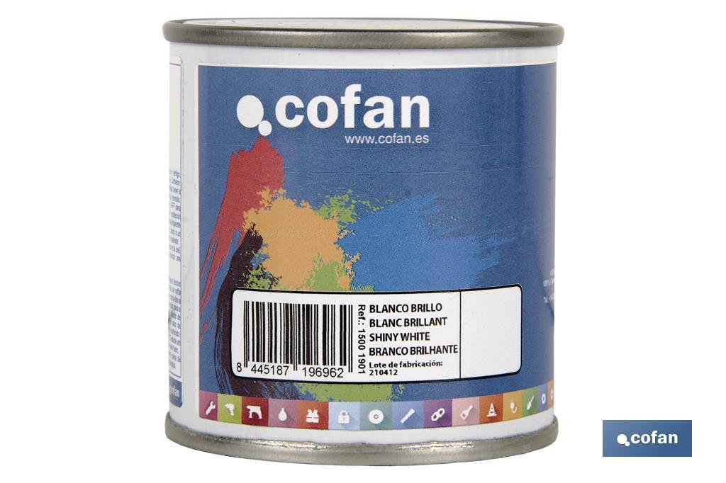 Esmaltes Sintéticos Gama de colores