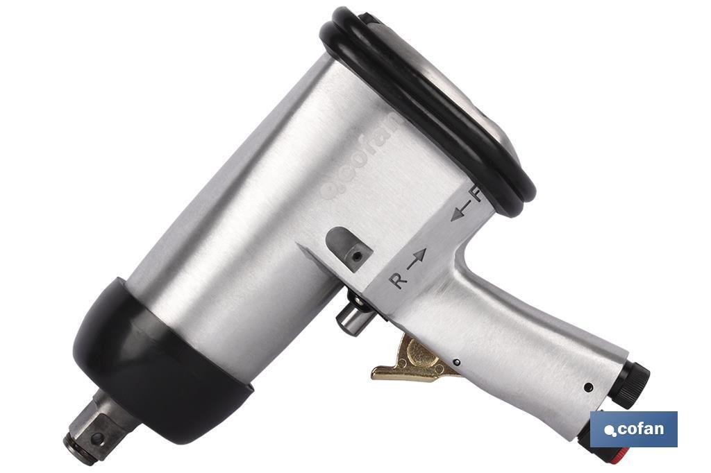 Pistola de impacto 3/4