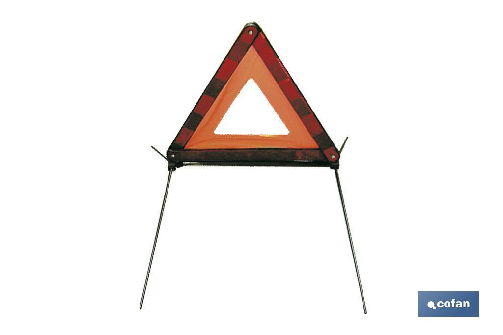 Triángulo de Avería