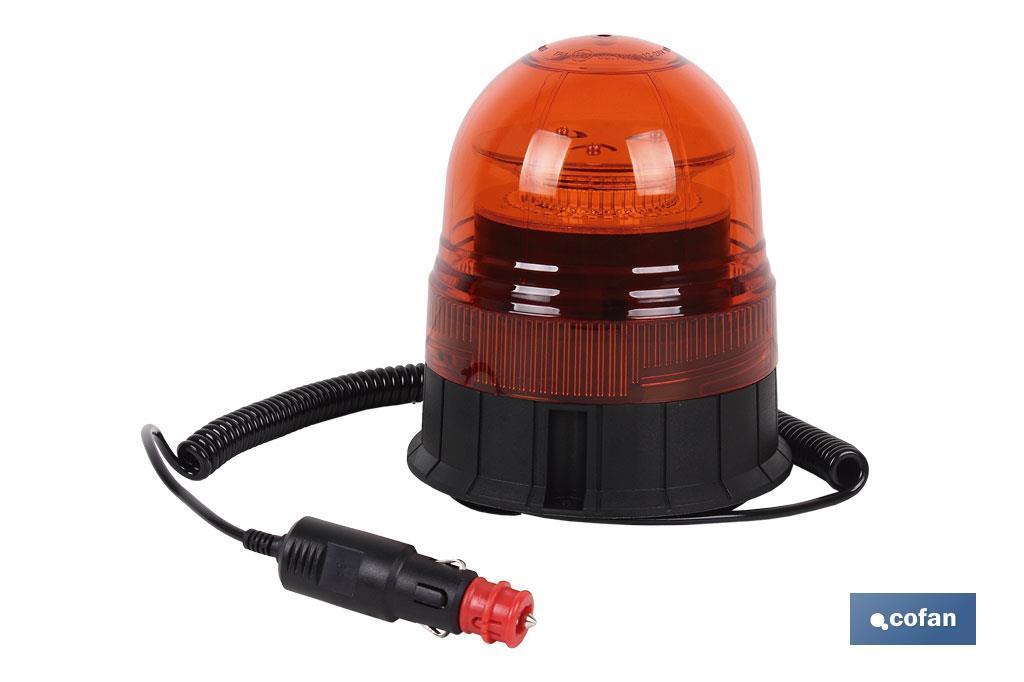 Luz Estacionaria LED EC R 65 Imán