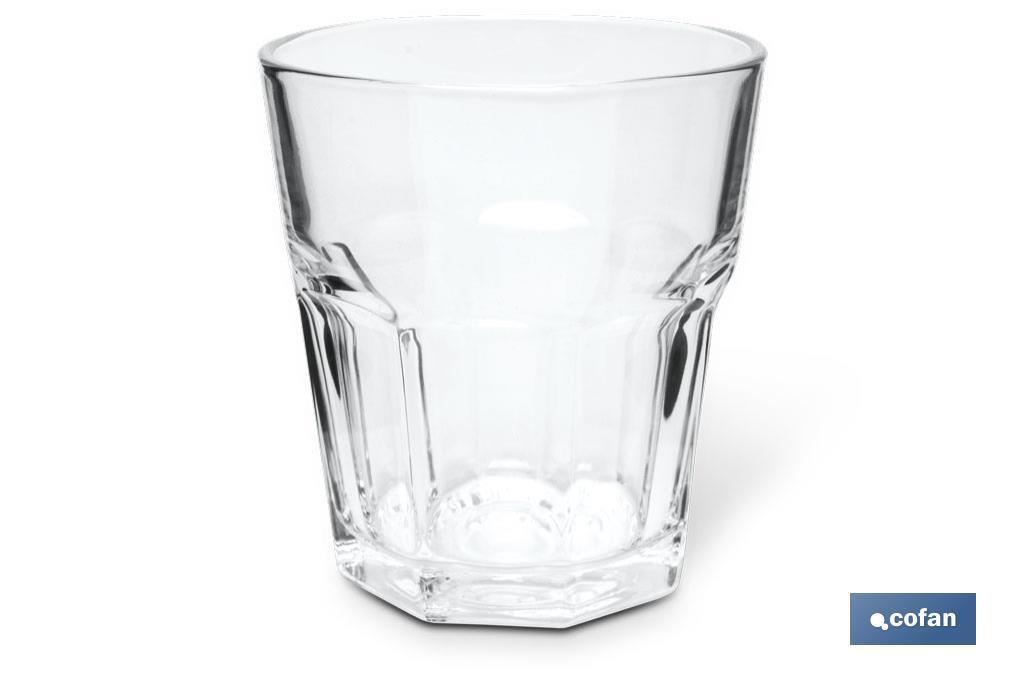 Vaso Agua Lublin 305cc