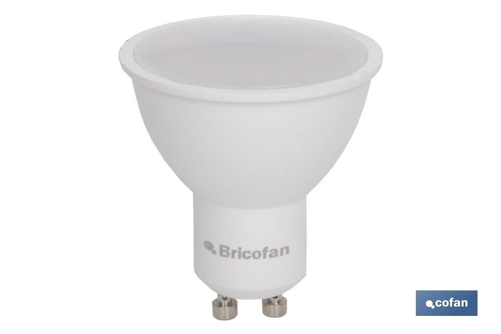 Lámpara Led GU-10