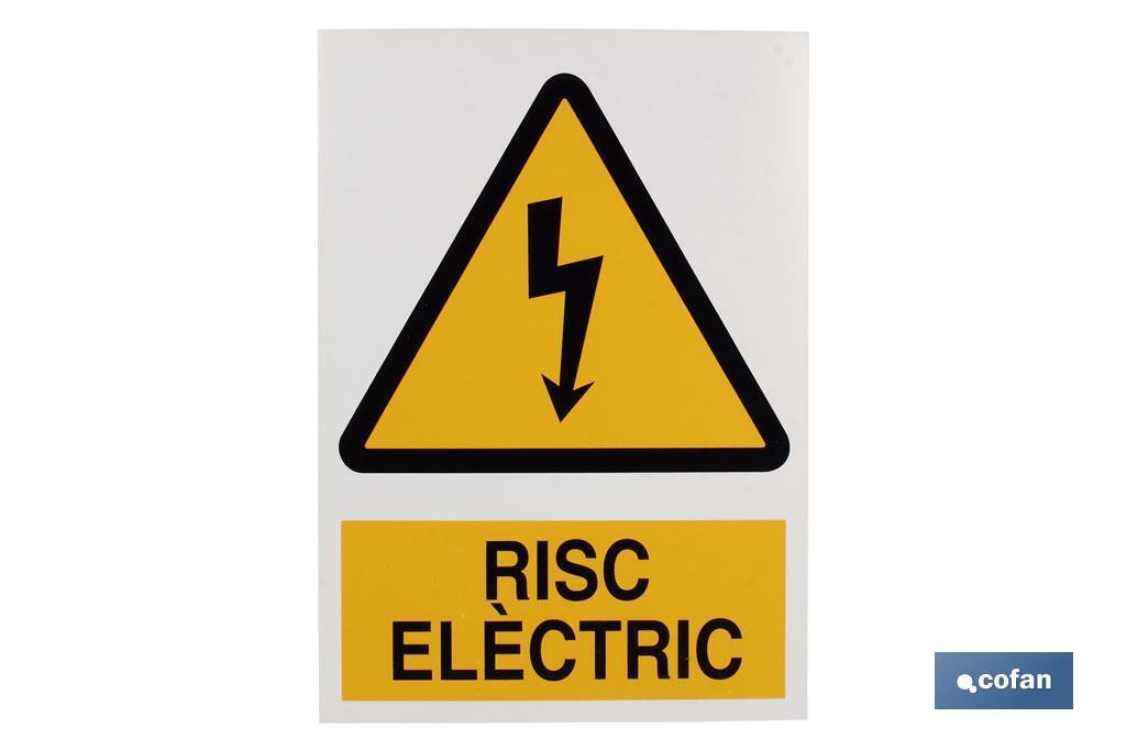 Risk Electtric