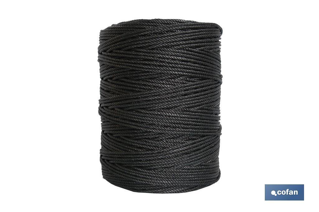 Cuerda Plástico (Mod. Telefónica)