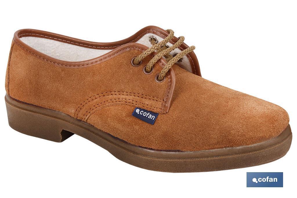 Zapatos Mod. Estero