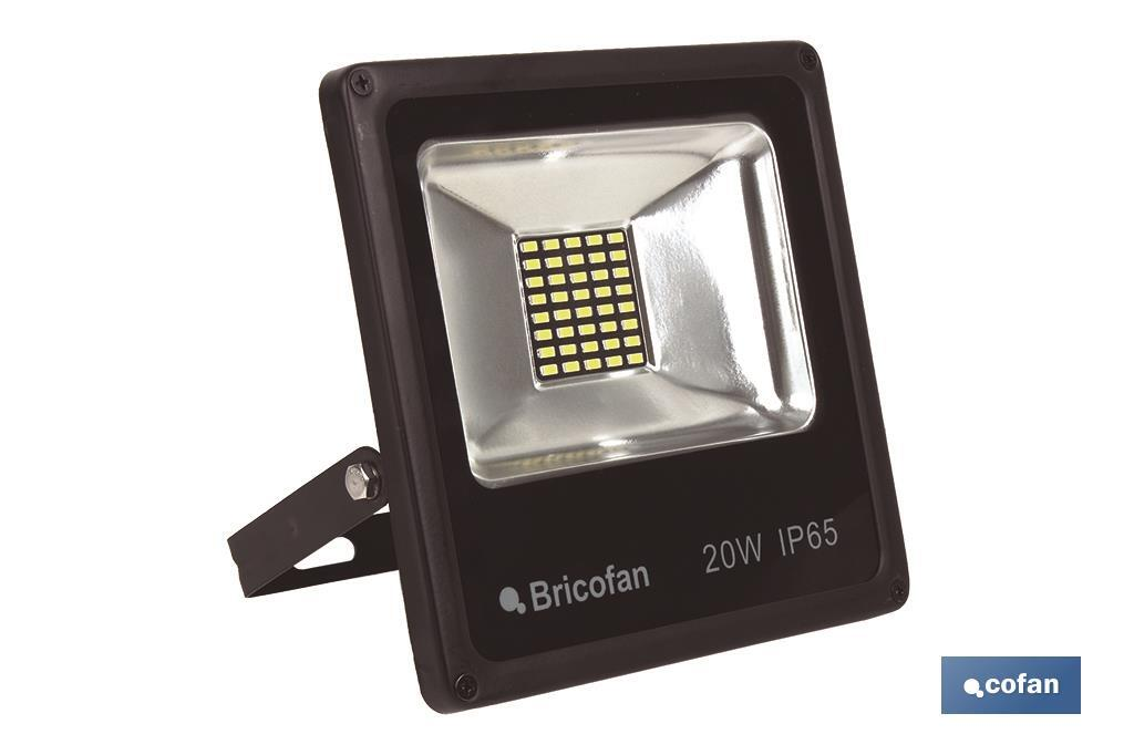 Proyector MULTI LED SMD 20W