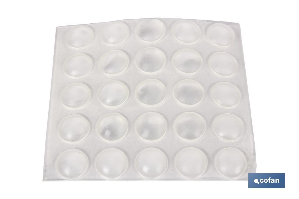 Gota Adhesiva protectora