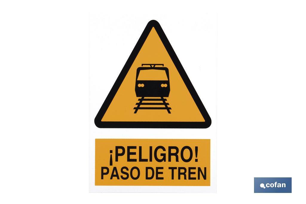 Paso de Tren